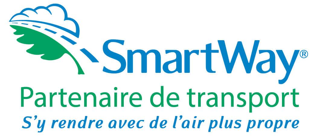 Express Mondor obtient la certification SmartWay®